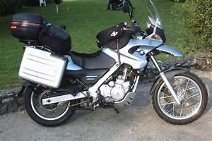 Bmw F 650 Gs Mono