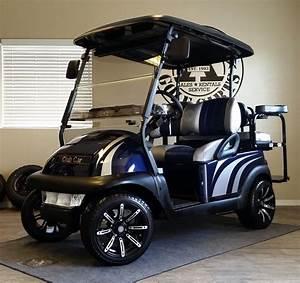 16 Best Golf Cart Images On Pinterest