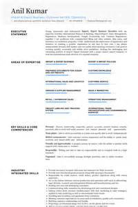 resume format for technical support executive technical support resume sles visualcv resume sles