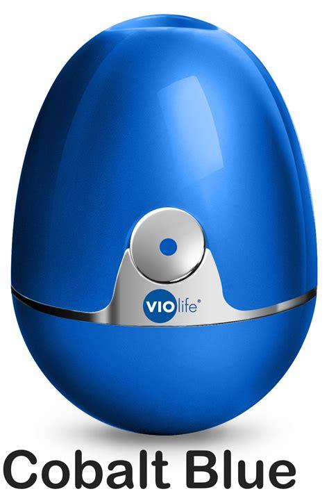 Violife Zapi Luxe Individual Toothbrush Sanitizer