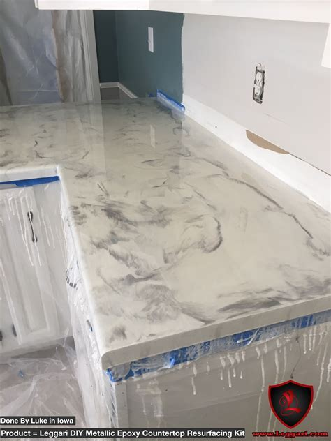 We have the perfect solution for high end #countertops
