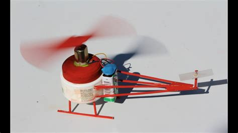 Electric Helicopter Motor by How To Make A Helicopter Dc Motor Electric Helicopter