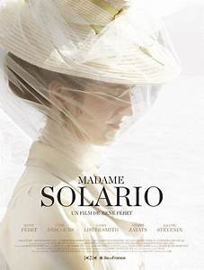 Madame Solario Vintage Clothing Film Films Complets