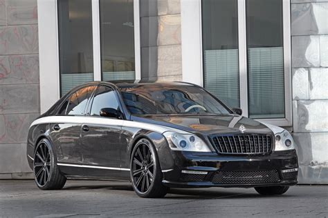 A Maybach by 2014 Maybach 57s By Luxury Top Speed