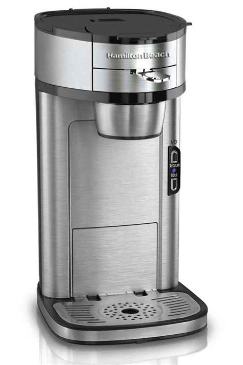 The Best Single Serve Coffee Makers   NerdWallet