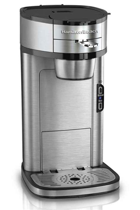 Different types of single serve coffee makers The Best Single-Serve Coffee Makers - NerdWallet