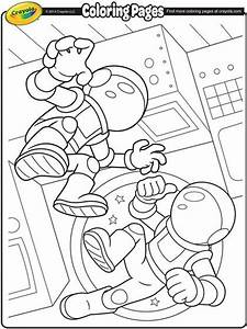 space astronauts coloring page free coloring pages With wiringpi 40 pins