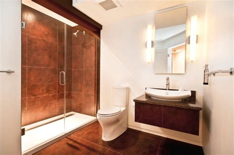 19+ Basement Bathroom Designs, Decorating Ideas