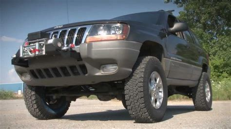jeep grand wj country s jeep grand wj 4 quot arm system