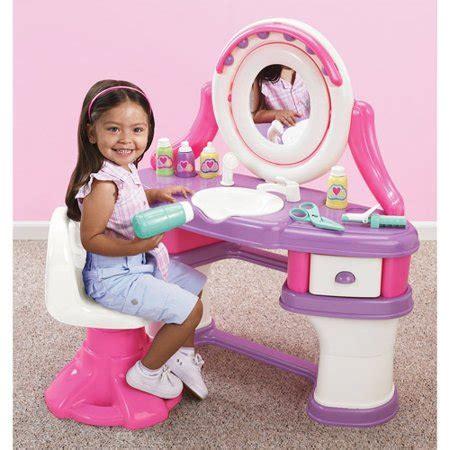 American Plastics Beauty Salon Play Set   Walmart.com