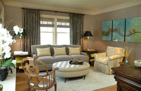 Sitting Rooms : Millifield Sitting Room With Fireplace