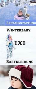 Baby Erstausstattung Liste Winter : babyerstausstattung f r winterbabys 13 1 wichtige dinge ~ Eleganceandgraceweddings.com Haus und Dekorationen