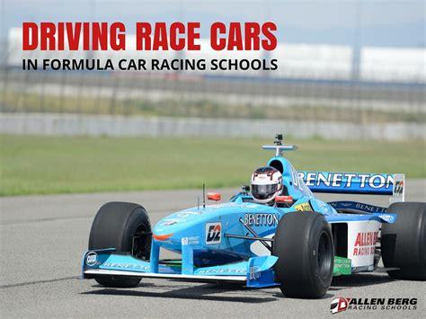 Finding Formula Racing Sponsor