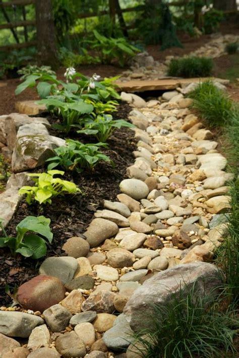 diy garden drainage solutions diy bridge over creek woodworking projects plans