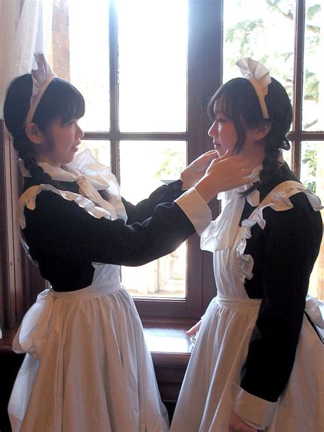 Best Images About Lovely Maids At Work On Pinterest