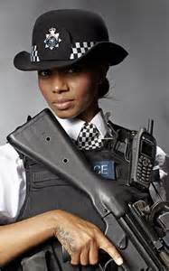 Police struggle to hire female officers who want to carry ...