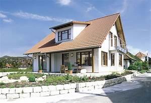 Fertighaus Weiss Oberrot : fertighaus weiss gmbh musterhaus online ~ Frokenaadalensverden.com Haus und Dekorationen