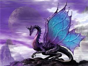 Cool Dragon HD Wallpaper Backgrounds Free Download ...