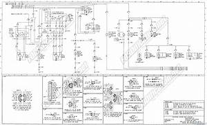 1958 Ford Truck Wiring Diagram