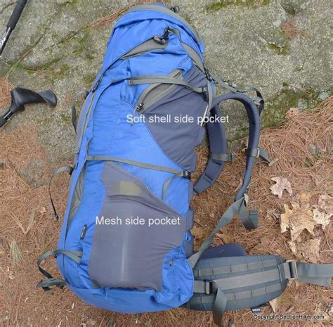 granite gear nimbus trace access 70 backpack review