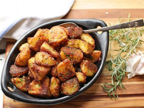 The Best Roast Potatoes Ever Recipe  Serious Eats