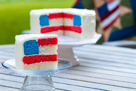 4th of july cake july 4th cakes dessertedplanet com
