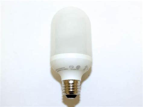 outdoor l post bulbs philips 60 watt incandescent equivalent 14 watt 120 volt
