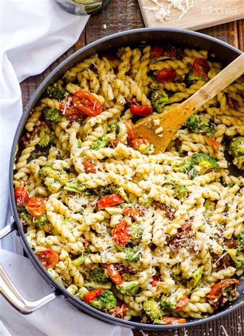 easy healthy pasta recipes healthy pasta ifoodreal healthy family recipes