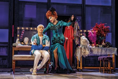 REVIEW: Everybody's Talking About Jamie - An inspiring ...