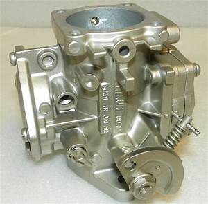 Mikuni Super Bn 46 46mm Sbn Carb Carburator New Yamaha