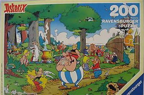 asterix europaeische spielesammler gilde