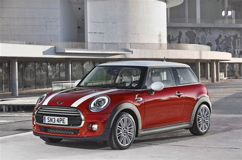 2014 Mini Cooper Reviews And Rating  Motor Trend