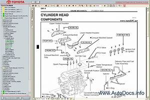 Service Manual  Car Manuals Free Online 2000 Toyota 4runner Electronic Toll Collection