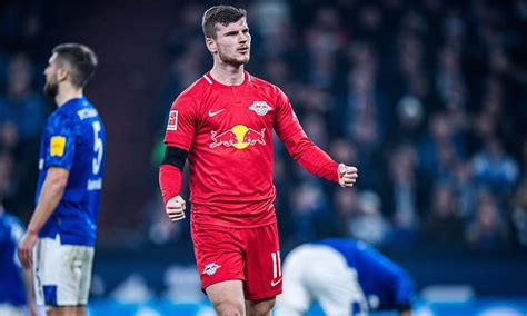 Timo Werner talks up Liverpool move AGAIN as striker calls ...