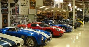 interior ideas for home 25 of the coolest cars in leno s garage whips tv