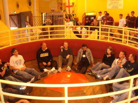 southport pleasureland theme park reviews  uk trip
