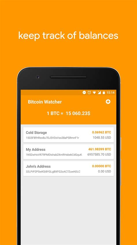 How to check and track balance of multiple bitcoin addresses yl. Bitcoin Balance Checker for Android - APK Download