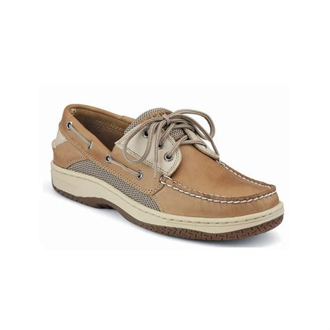 sperry top sider billfish boat shoes tackledirect