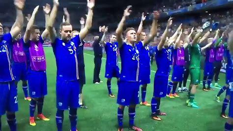 Celebracion De Islandia