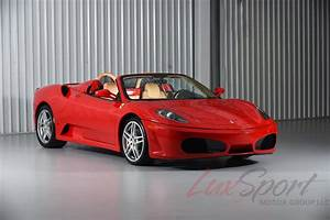 Ferrari F430 Spider : 2005 ferrari 430 spider ebay ~ Maxctalentgroup.com Avis de Voitures