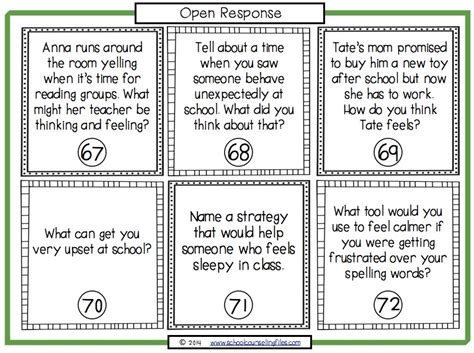 emotional regulation activities for preschoolers zones of regulation emotional regulation activities the 498