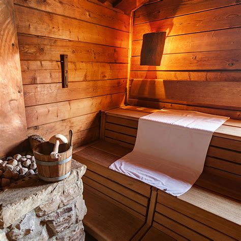 außenbereich im innenbereich unterschiedliche saunen im innenbereich im titania neus 228 223
