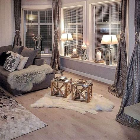 cozy neutral living room ideas earthy gray living rooms