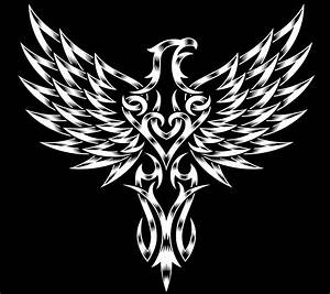Tribal Eagle-wallpaper-10394970 wallpaper | 2880x2560 ...