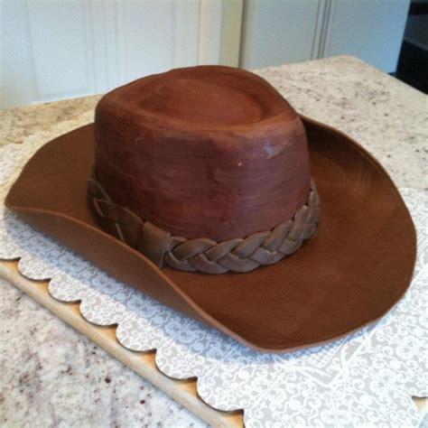 cowboy hat cake incredicakes cookies cowboy hat cake