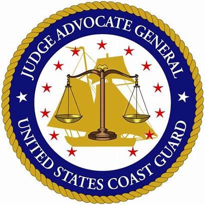 Jag Uscg Guard Coast Legal Svg Advocate