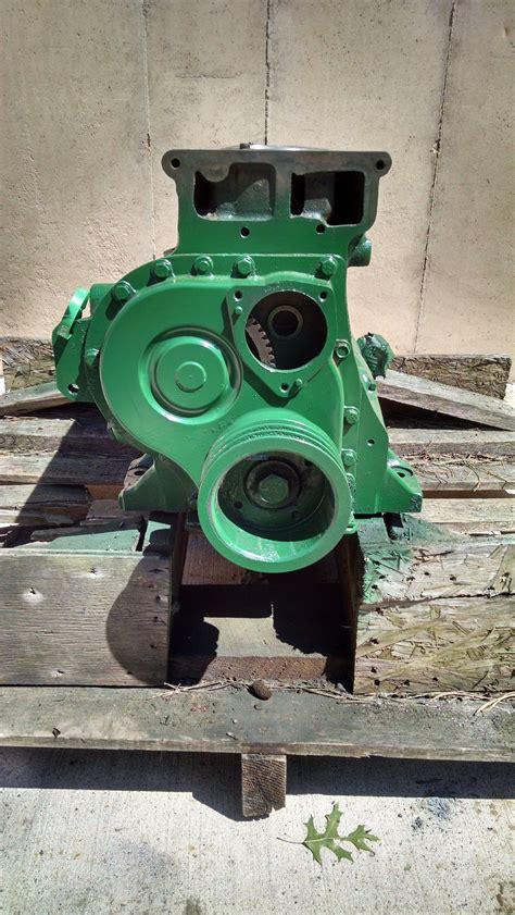 engine oliver ol  engine short block core bcn