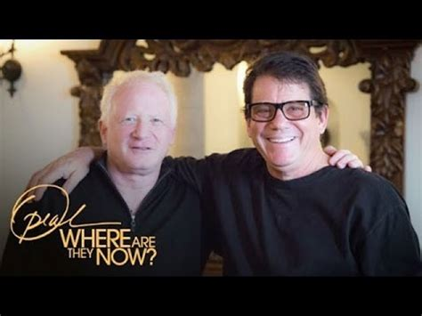 anson williams  missed  happy days audition