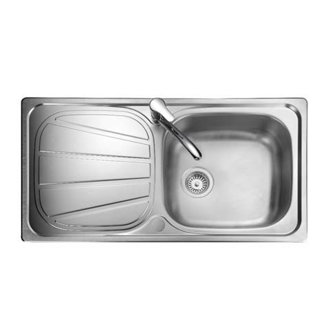 single or bowl kitchen sink baltimore single bowl kitchen sink 9309