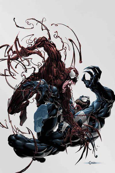 venom carnage spider man photo  fanpop